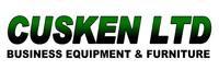 Cusken Ltd – Special Offers Logo