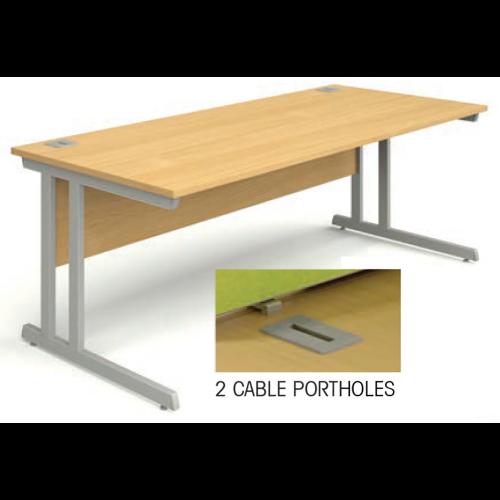 Rectangle Desk